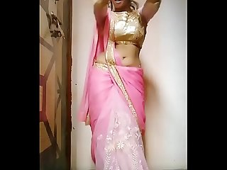 INDIAN OPEN NAVEL BELLY DANCE 146