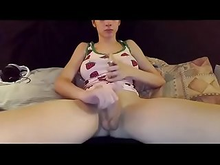 bigdicktrannynicoles Cam Show. Part2 on TCams.xyz