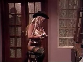Kascha courtney Nikki sinn in vintage porn movie