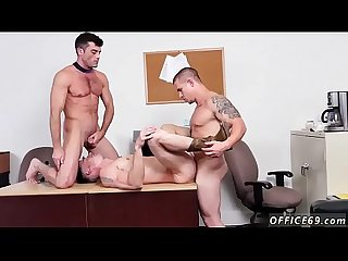Sex and tiny Ass hunks Gay Porn Xxx lance s big birthday surprise