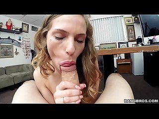 Sydney Cole Porn Tryouts