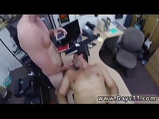 Boys gay sex with hands movies straight man goes gay for cash he needs