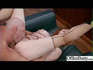 Round big tits office girl lauren phillips like hardcore intercorse Mov 16