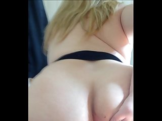 Reverse Cowgirl Pawg Brazil Anal