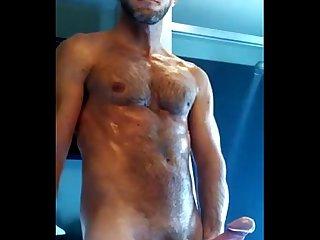 Big wet cock