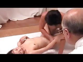 japanses cheating Creampie