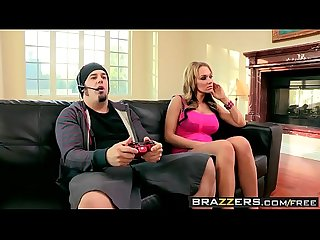 Brazzers dirty masseur give my girl a massage scene starring Nikki sexx ramon