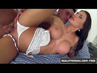 RealityKings - Mikes Apartment - (Kitana Lure, Renato) - Hot Ready