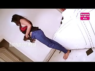 Hindi hot short movie bewafa patni hot romance with young boy