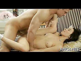 Erotic anal and twat drilling