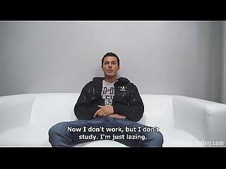 Czech gay casting eduard 7715