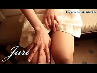 juri you must watch this video if you are looking for a sexy japanese
