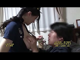 If You Can Endure Anri Okita 's Incredible Techniques, You Get To Have Creampie Sex With..