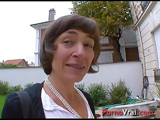 Revenge porn deceived by her husband with his secretary! French amateur