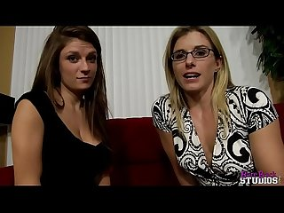 Dillion Carter in Teaching My Daughter about Men (HD.mp4)