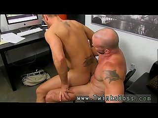 Twink gangbang older and bi gay chubby porn movies or that s what
