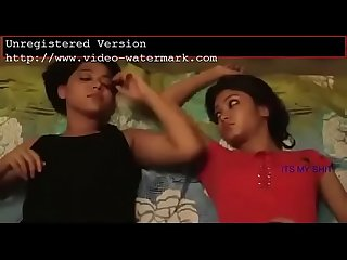 Indian young girls erotic kiss