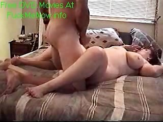 Busty chick gets fucked