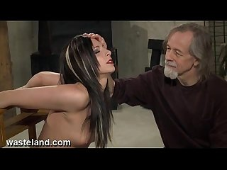 Wasteland Bondage Sex Movie - Lessons in Obedience (Pt 3)