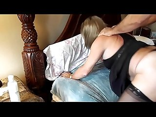 Jennifer gets fucked by a hot married man.