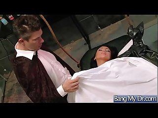 audrey bitoni slut nasty patient seduced by doctor in Sex adventure mov 05