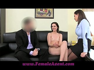 Femaleagent anal creampie for romanian cutie