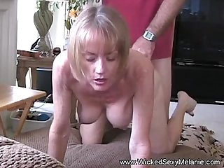 Creampie for my fuck buddy