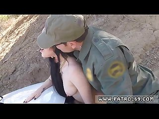Police academy movie xxx Russian Amateur Takes it Like a Pro