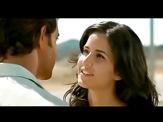 bollywood katrina kaif semua hot ciuman liplock video
