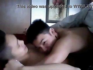 Darren espanto Scandal
