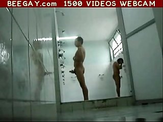 0008 public places public shower hardon and j o