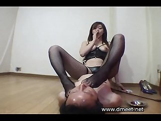 Japanese slave husband