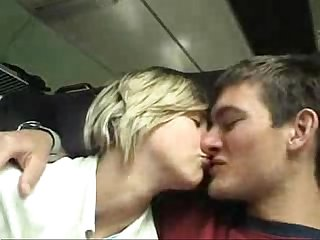 Amateurwow com filthy czech slut swallows on public train 1 amateur movies