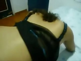 Desi babe fucked in hotel room