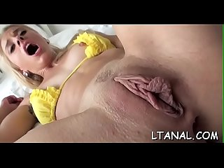 Admirable sex on camera