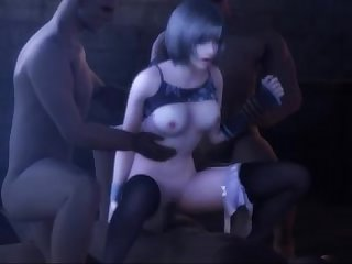 3d hentai more videos on www camgirl4me com