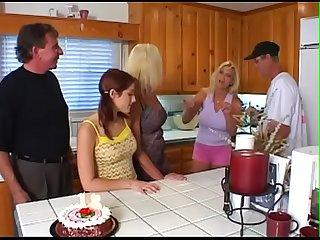 Kristina black happy birthday nen schwanz macht den tag erst ganz