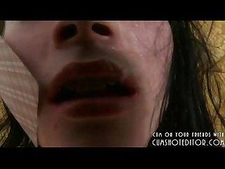 Cum hungry Teen sluts compilation