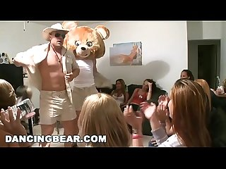 Dancingbear special delivery for college girls lpar db6292 rpar