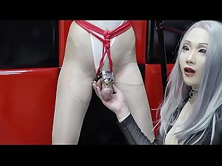 Abbykitty cd trained by latex mistress coronadoll Bdsm