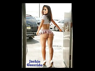 Jackie Guerrido nipples in your mouth