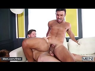Men.com - (Ashton McKay, Dorian Ferro) - My Man - Gods Of Men