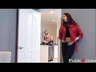 Chanel Preston, Nina North In Banging The Babysitter