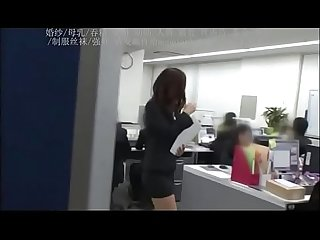 Working Office Lady, Aizawa Ren