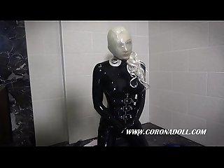 Rubber Doll Breathpaly 2 Msak Control