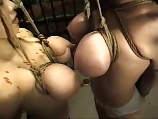 bondage breat 2