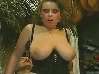Effie Balconi Big Tits BBW Sluts