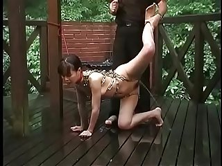 Japanese bondage and BDSM 07 Watch full movie --..
