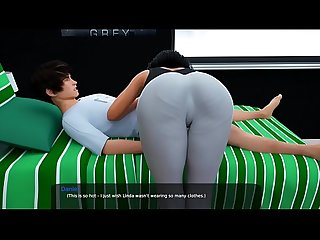 Milfy City- Blowjob scenes Part 2