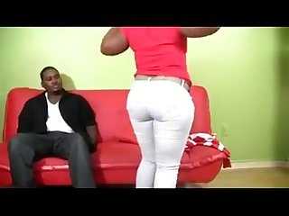 Street hood world colon ebony Bbw icey gets pounded
